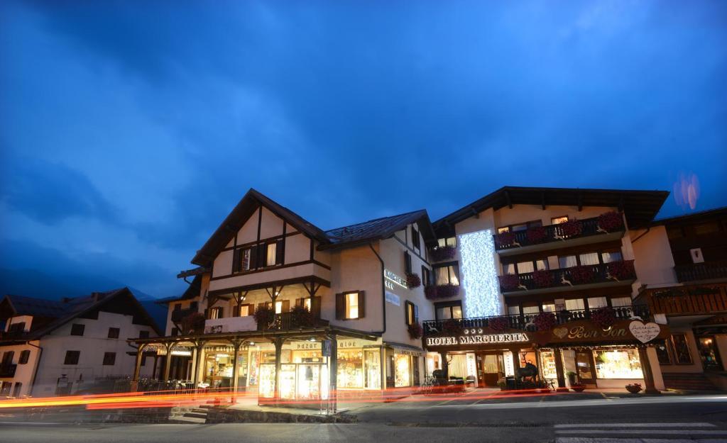 Hotel Margherita, San Martino di Castrozza – Prezzi aggiornati per ...