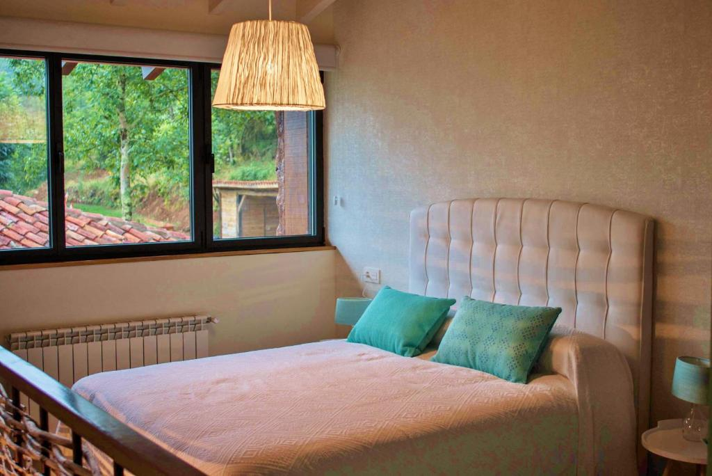 hotels with  charm in asturias provincia 43