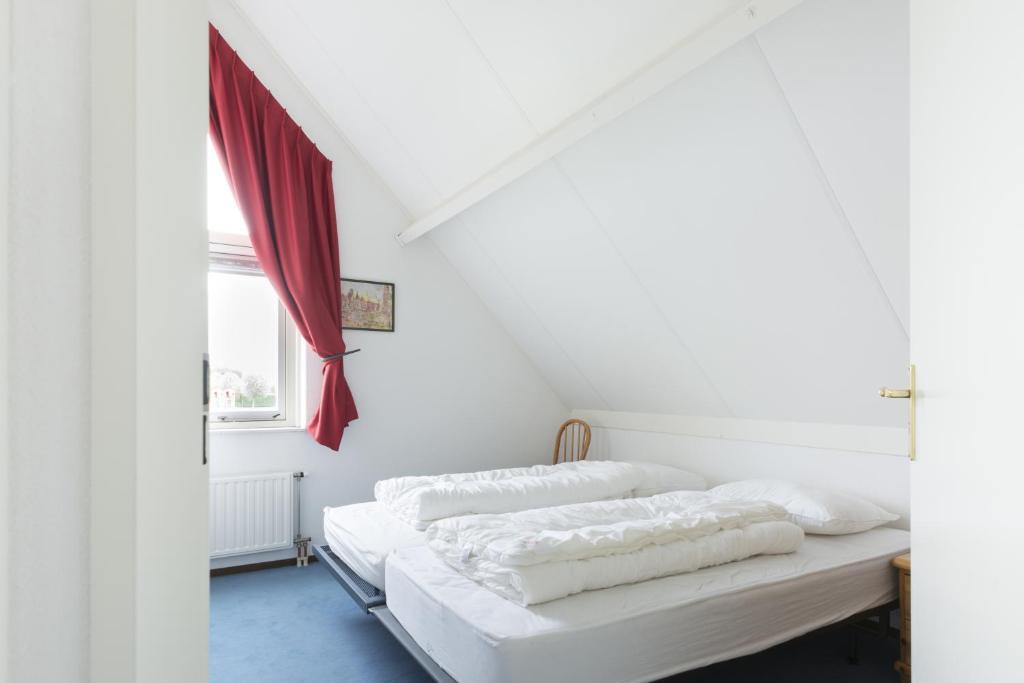 Vacation Home Park Scheldeveste: Zwin 159, Breskens, Netherlands ...