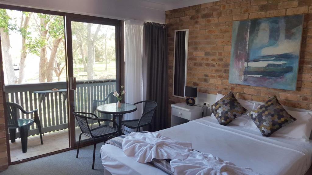 Port Stephens Motel Reserve now. Gallery image of this property Gallery image of this property ...