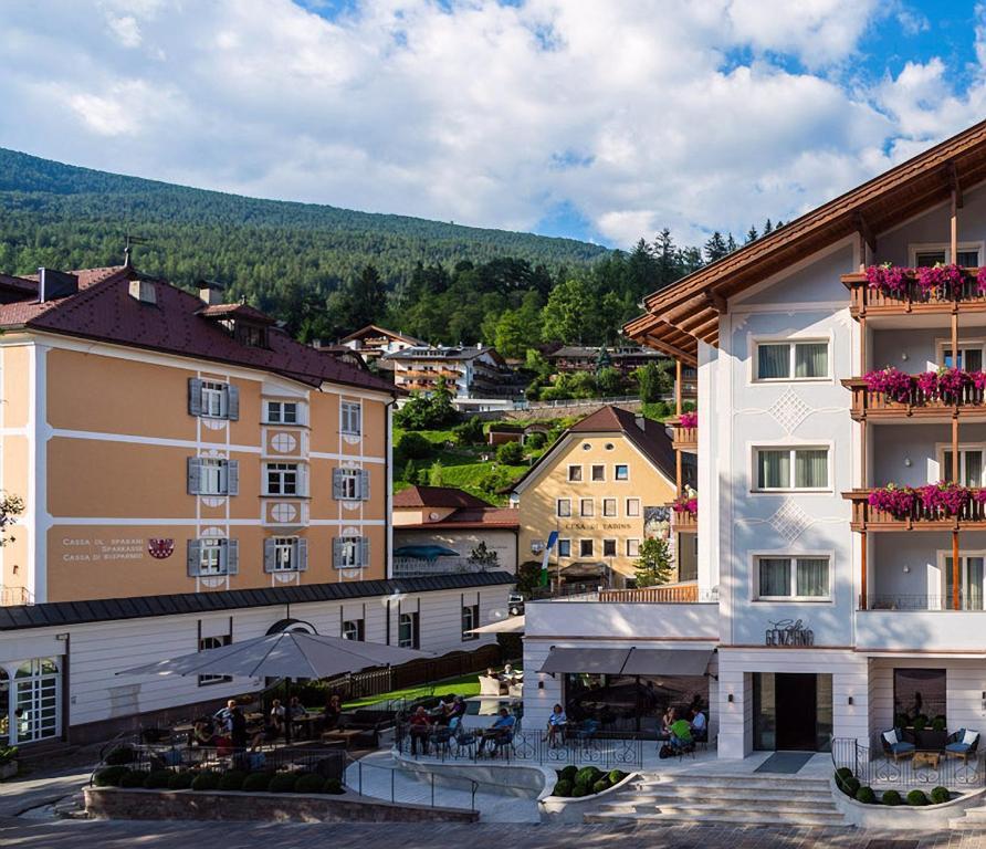 Apartment Genziana, Ortisei – Prezzi aggiornati per il 2018