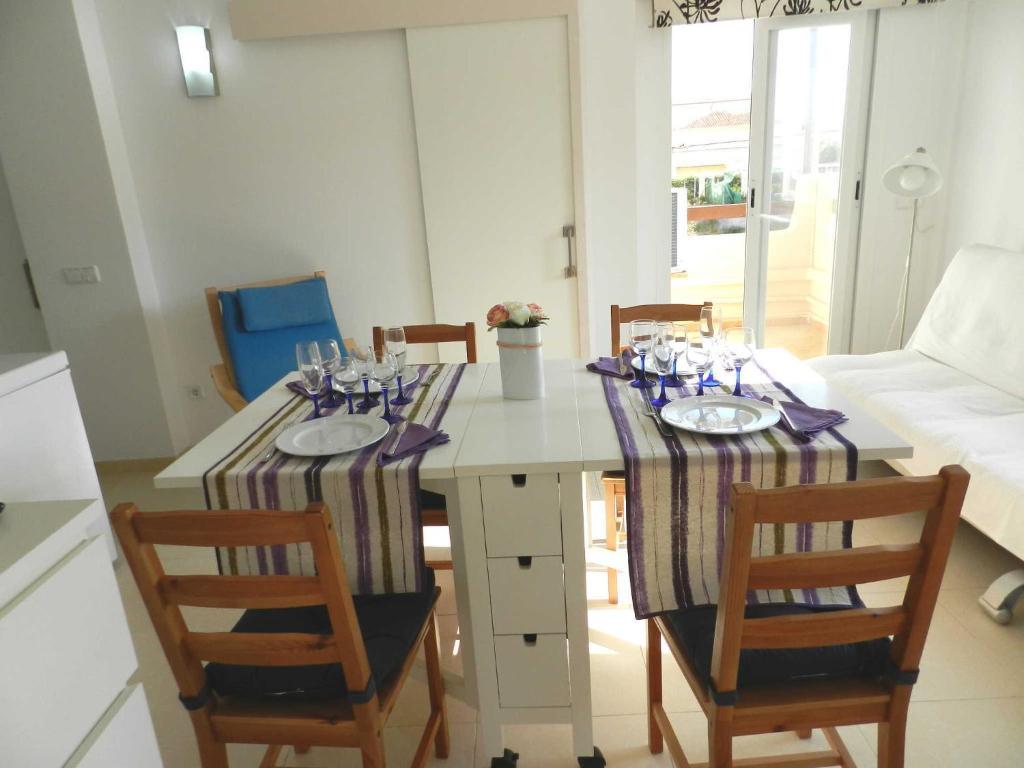 Imagen del Sal i Sol Apartment