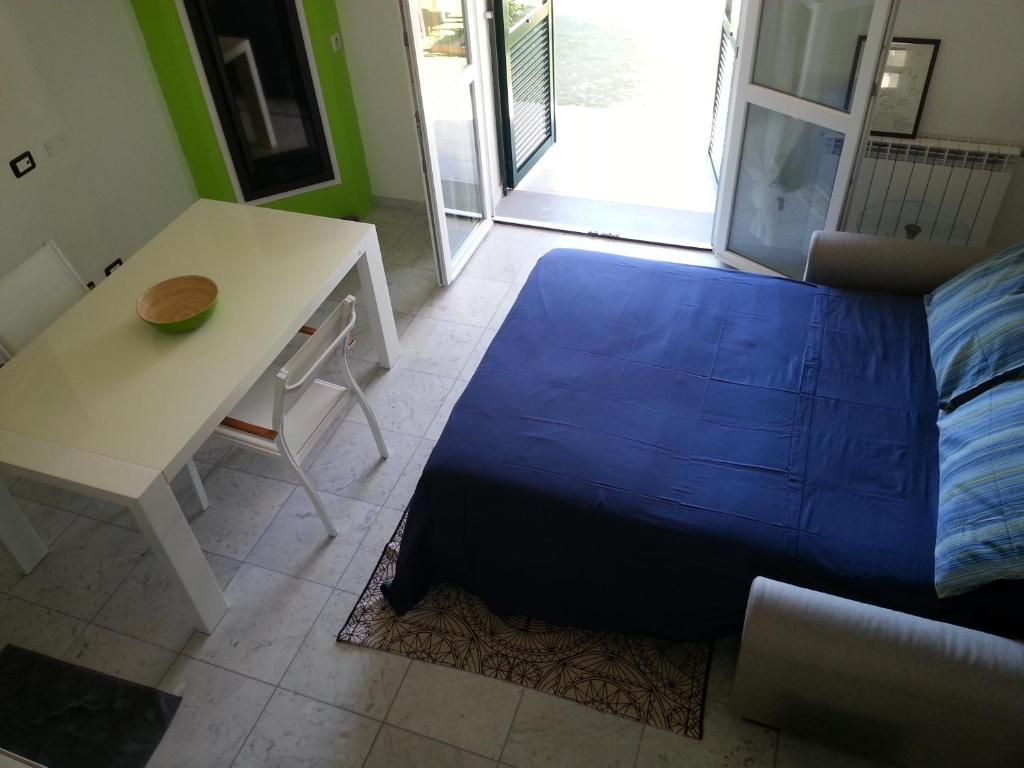 Prenota online Appartamento La Tazzina Blu