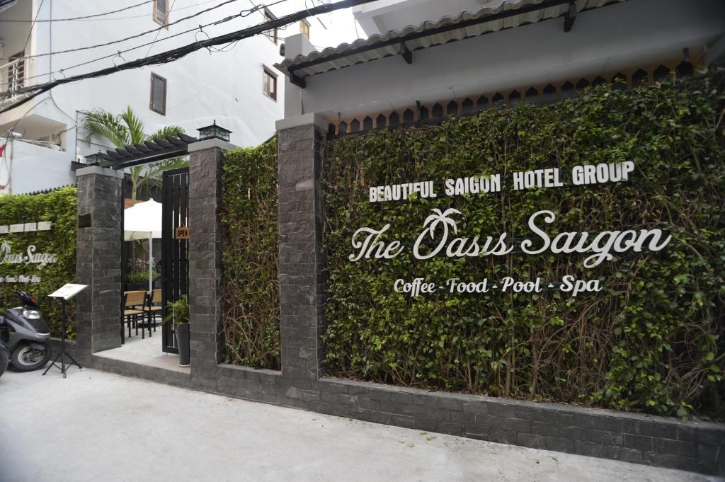 Beautiful Saigon Boutique Hotel Reserve Now Gallery Image Of This Property