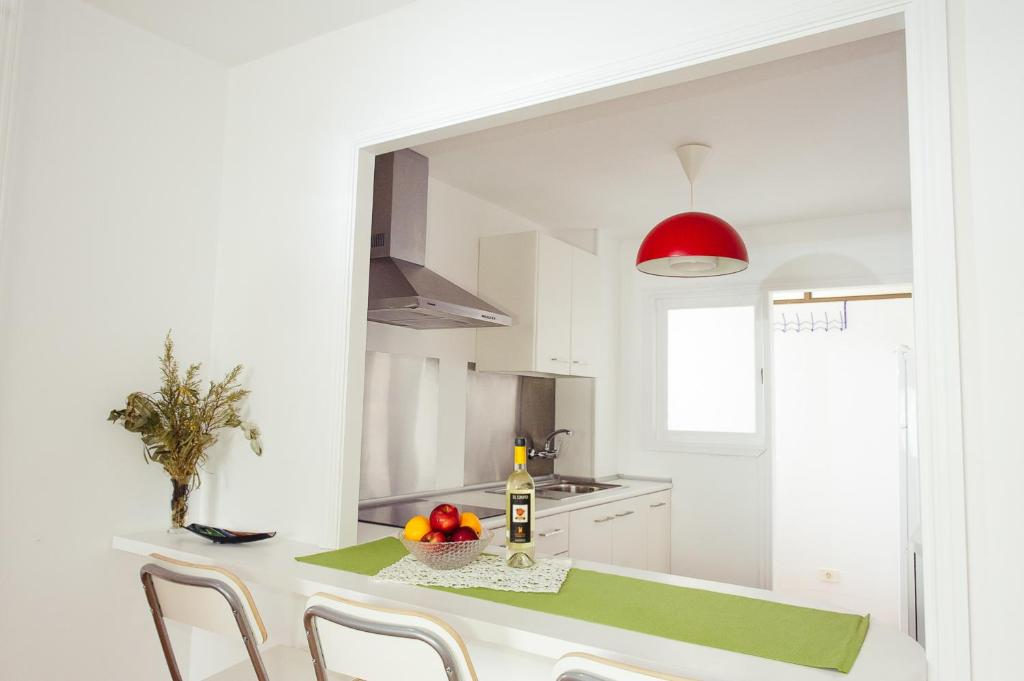 gran imagen de Apartamento Playa Agaete