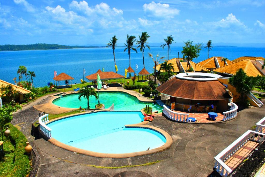 leyte park resort hotel tacloban philippines