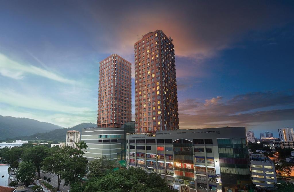 Image result for berjaya hotel penang