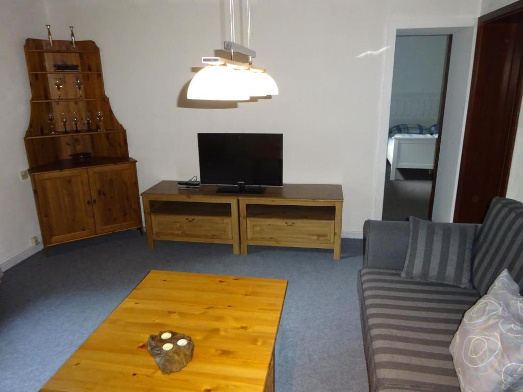 ferienhaus ferien in bad saarow (deutschland bad saarow) - booking, Badezimmer ideen