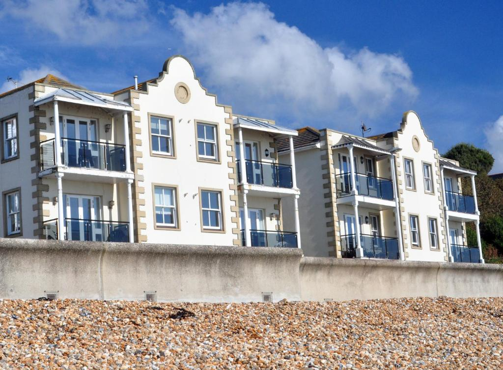 Apartments In Stowting Kent