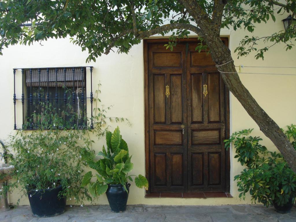 Casa Rural La Encina Setenil De Las Bodegas Precios