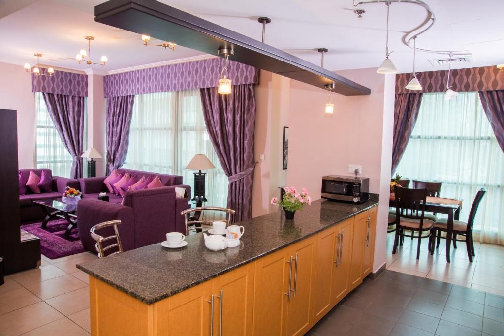 Book Al Waleed Palace El Apartments Barsha Dubai United