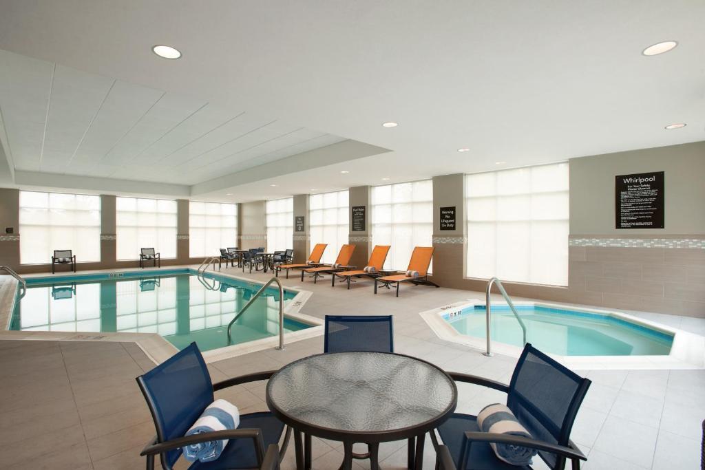 Hotel Homewood Suites Charlottesville, VA - Booking.com