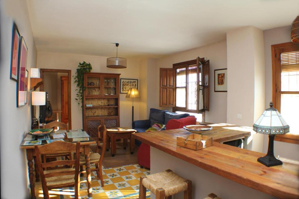 Albaycin Vintage Apartamento fotografía
