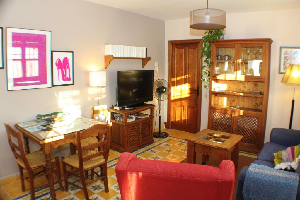 Albaycin Vintage Apartamento foto