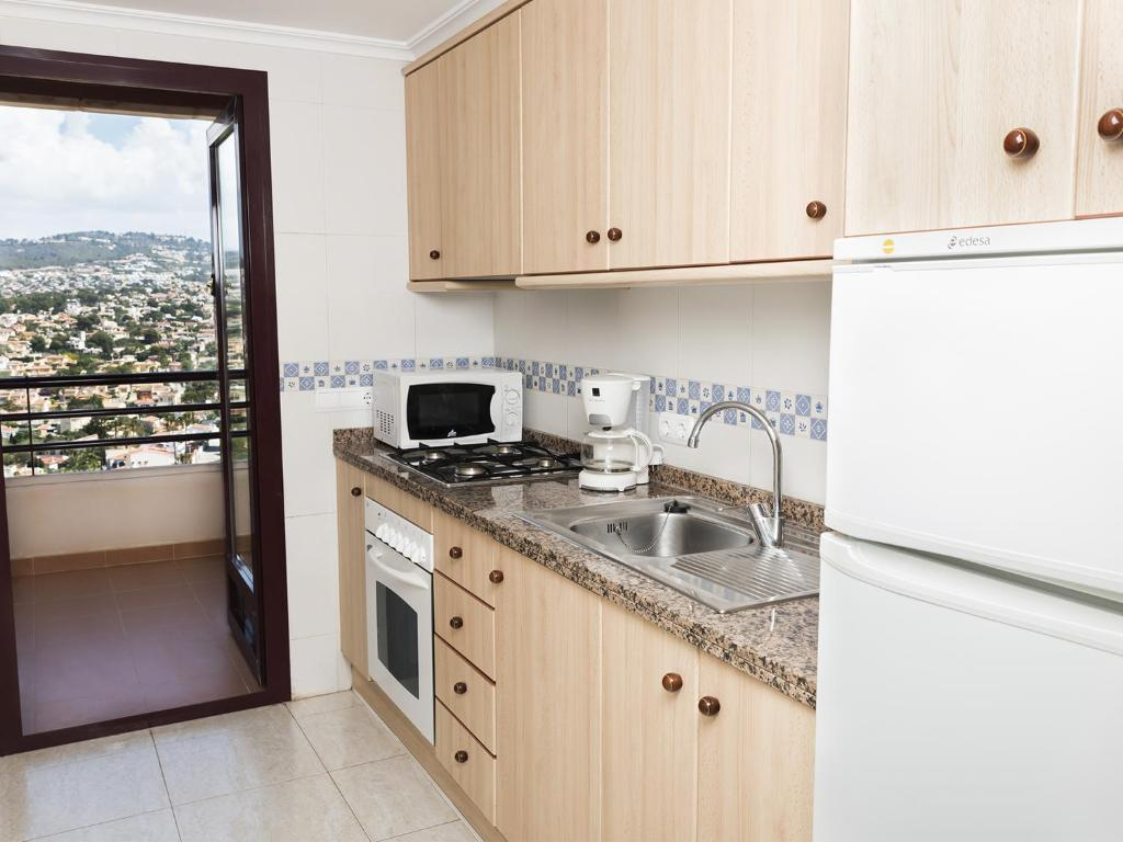 Apartamentos Coral Beach Unitursa imagen