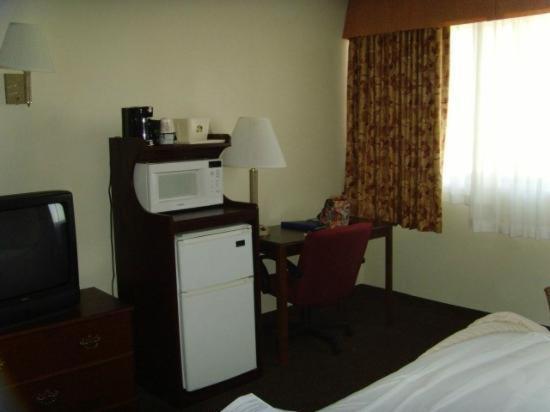 Crest Motel