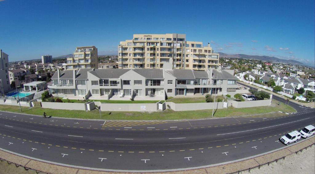 Apartment Blouberg Beachfront Accommodation