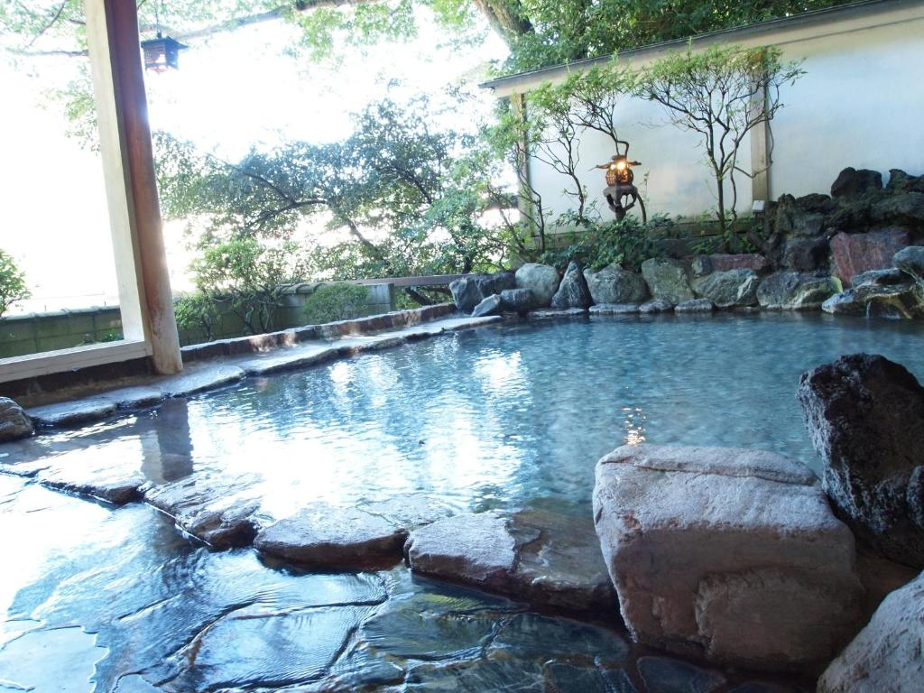 Hotel Senkei, Hakone, Japan - Booking.com