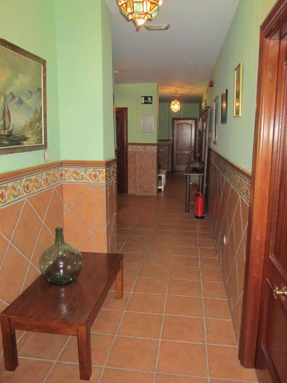 Bonita foto de Apartamentos Haza La Moraleda