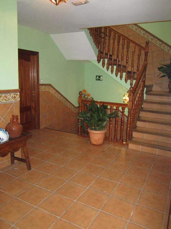 Apartamentos Haza La Moraleda foto