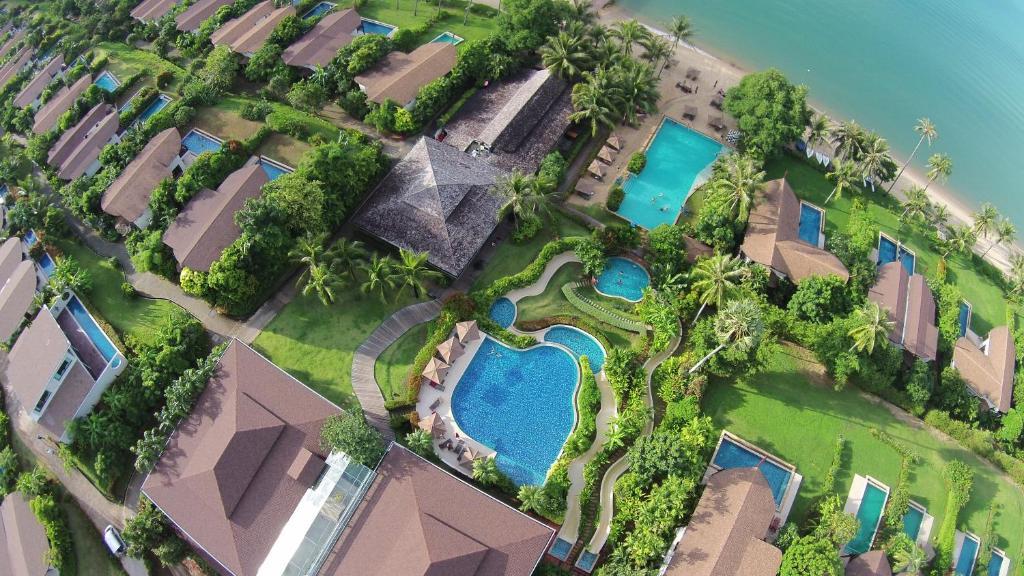 Village Coconut Island Phuket Thailand