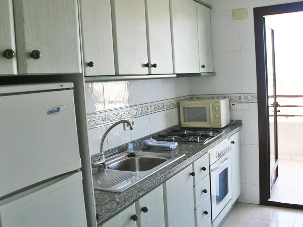 Apartamentos Topacio Unitursa fotografía