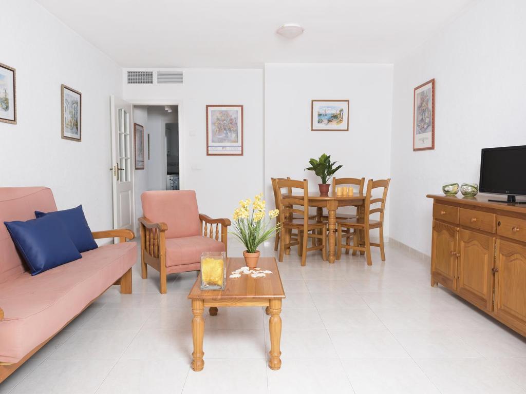 Imagen del Apartamentos Topacio Unitursa