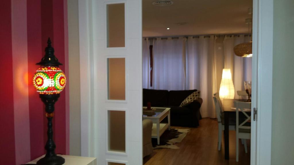 Apartamento Rabasa
