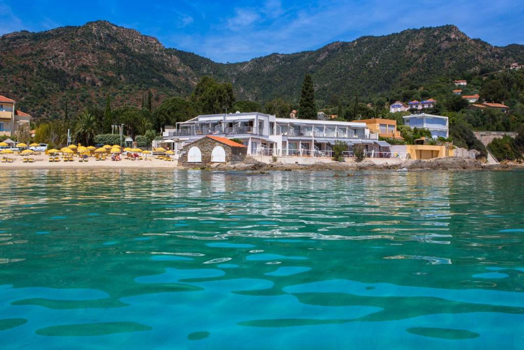 Roc Hotel Le Lavandou Updated 2018 Prices