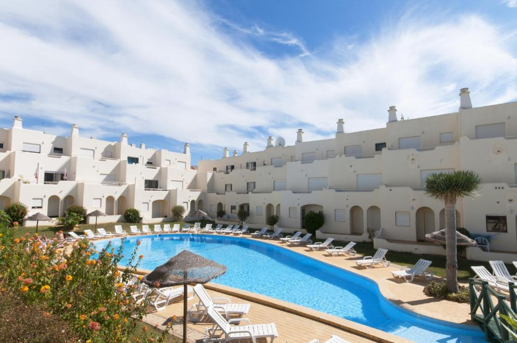 Vilamor Apartments, Alvor, Portugal - Booking.com