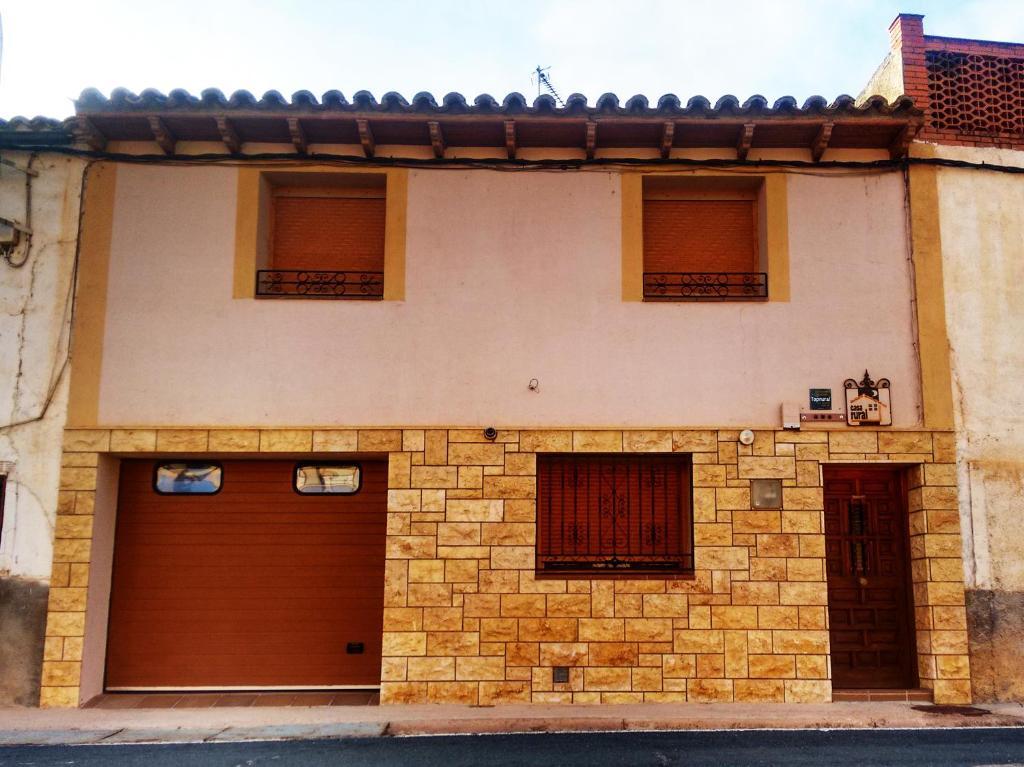 Casa Rural Marques de Cerralbo (Spanje Santa María de Huerta ...