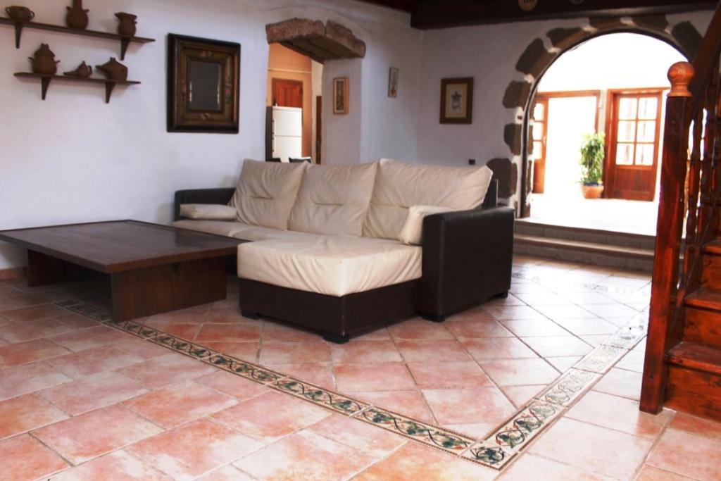 Casa Medinilla foto