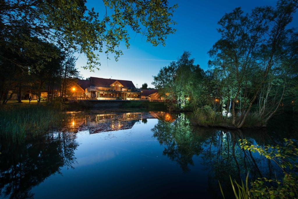 Country Hotels Near Leeds