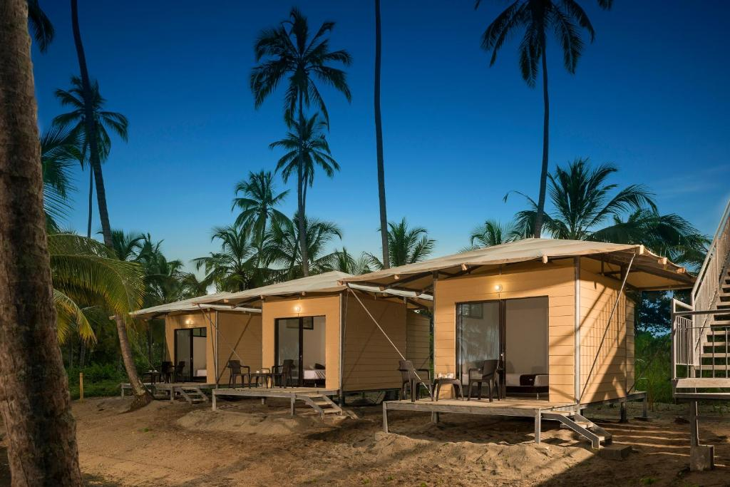 Gallery image of this property & Tayrona Tented Lodge Guachaca u2013 Updated 2018 Prices
