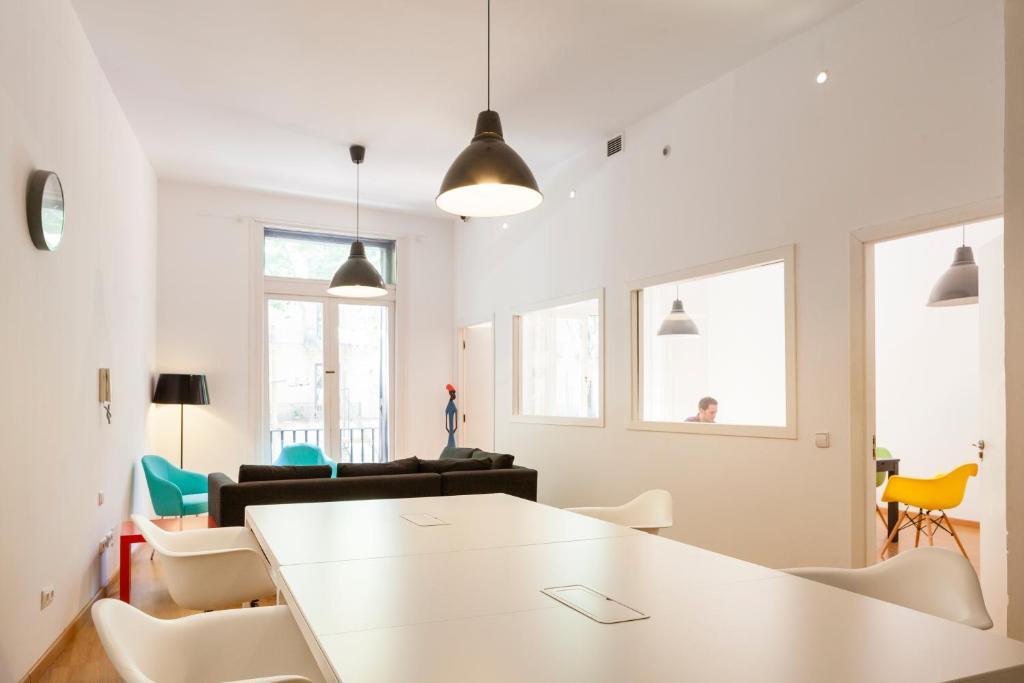 Ramblas Apartments fotografía
