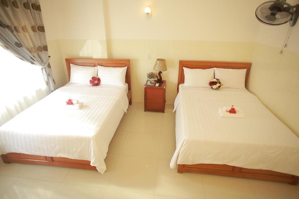 Nam Quan Hotel