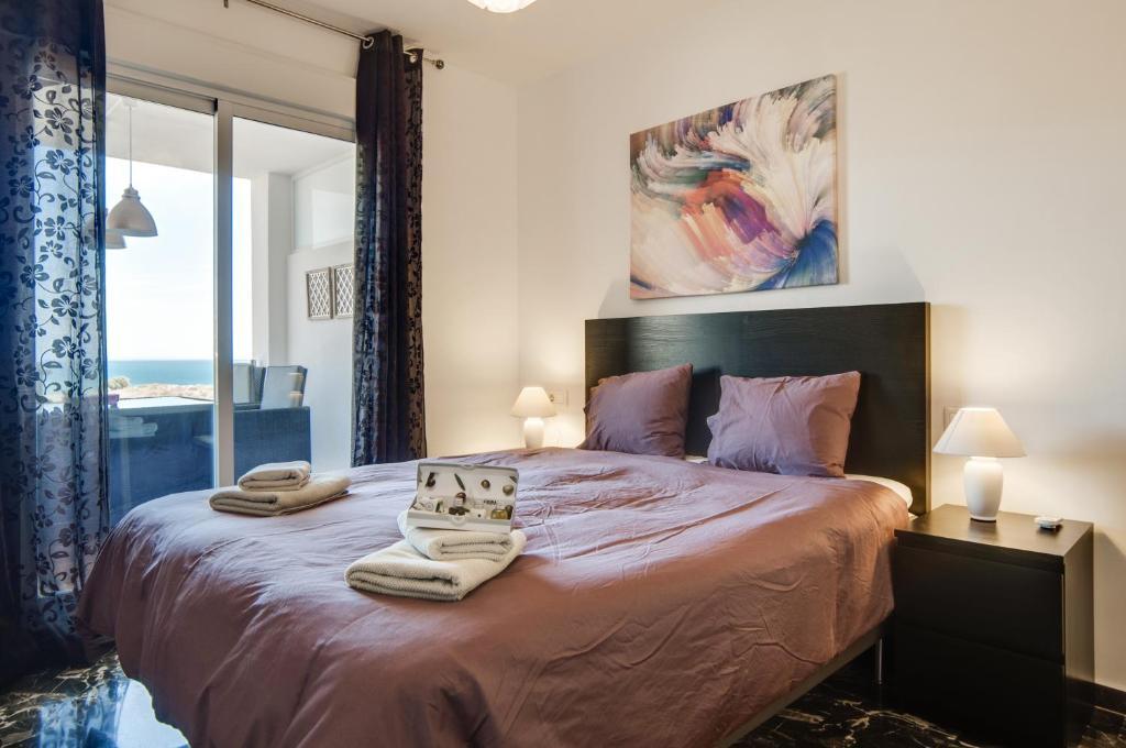 Carvajal Luxury Apartments fotografía