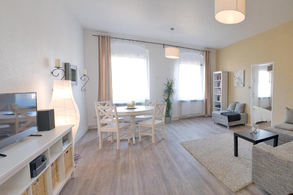 Badstraße Apartments, Berlin - Updated 2019 Prices