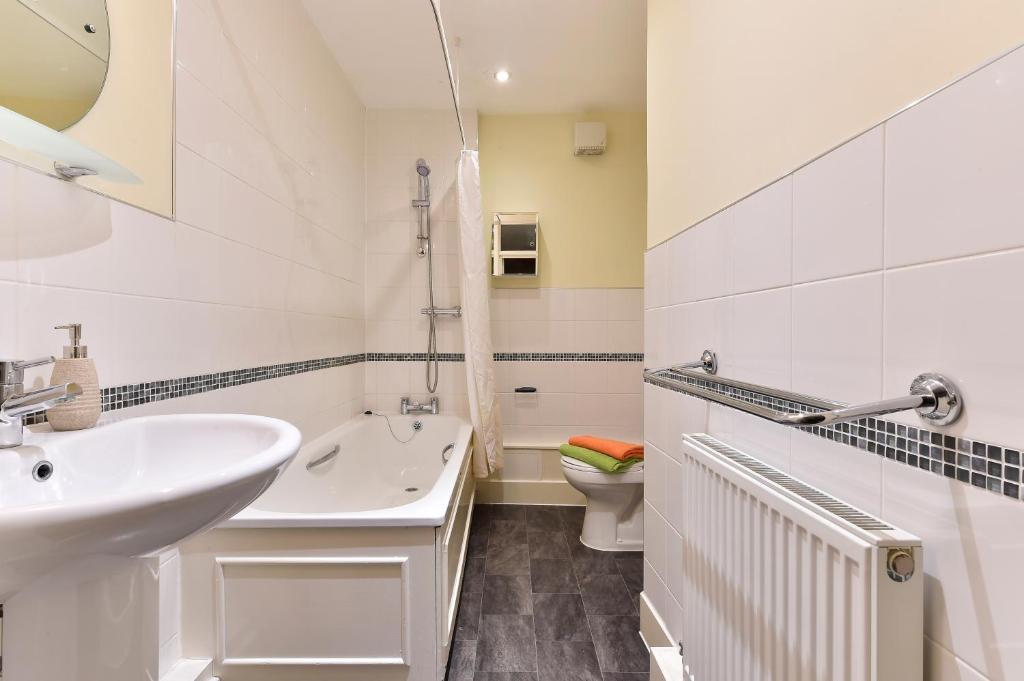London Bridge Apartments, London - Updated 2019 Prices