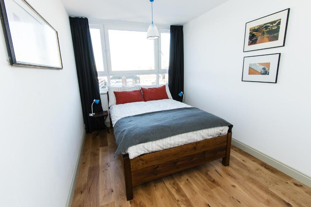 Gallery image of this property. 2 Double bedroom apartment London  UK   Booking com
