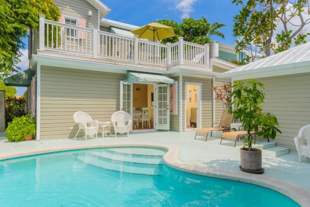 Villas Key West Fl Booking Com