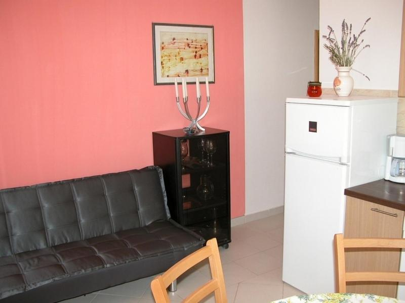 Apartments Nika, Sevid, Croatia - Booking.com
