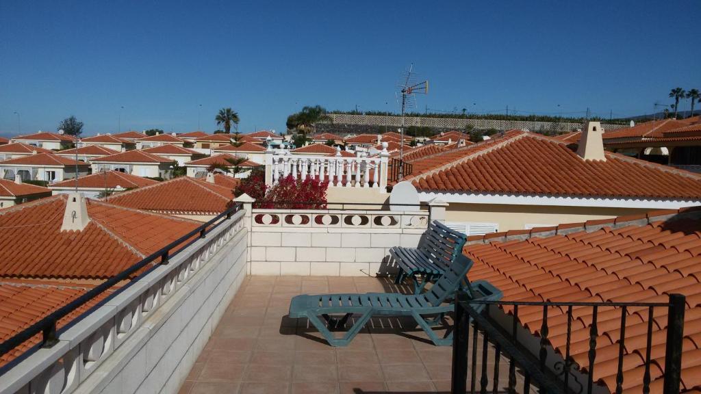 Bonita foto de Villa Azul