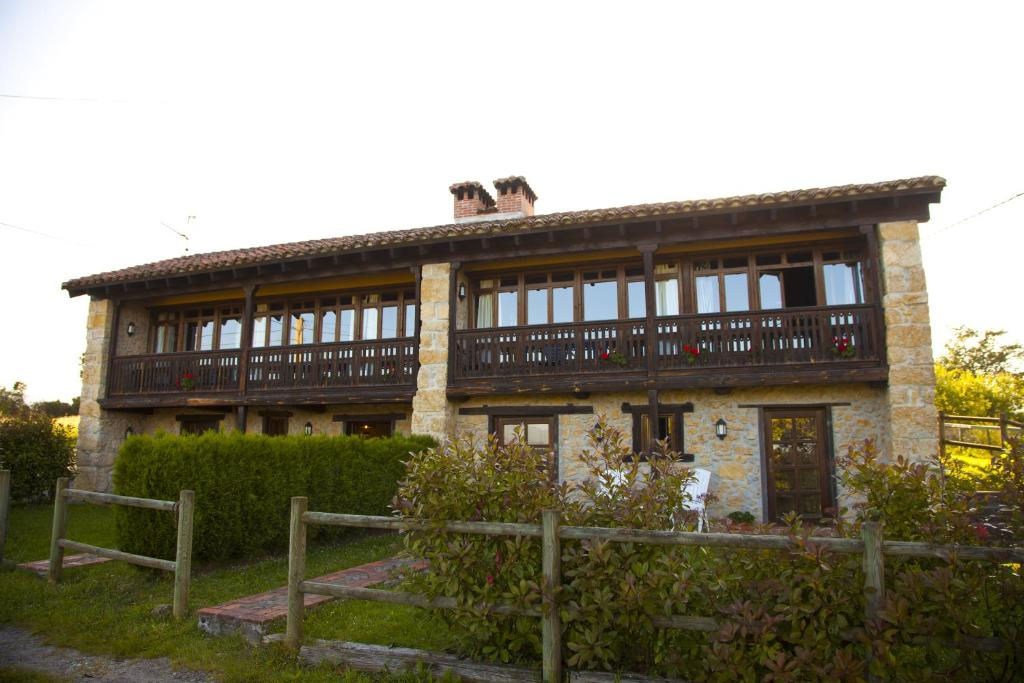 Apartments In Sevares Asturias