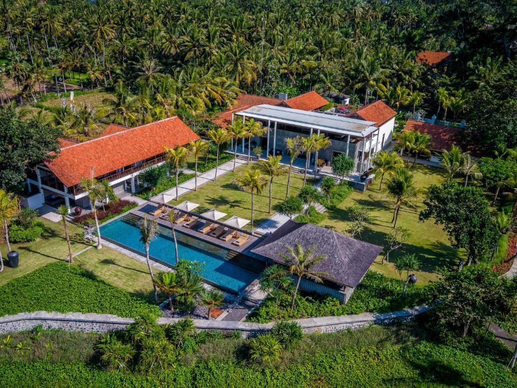 Hotel Villa Saba Beach