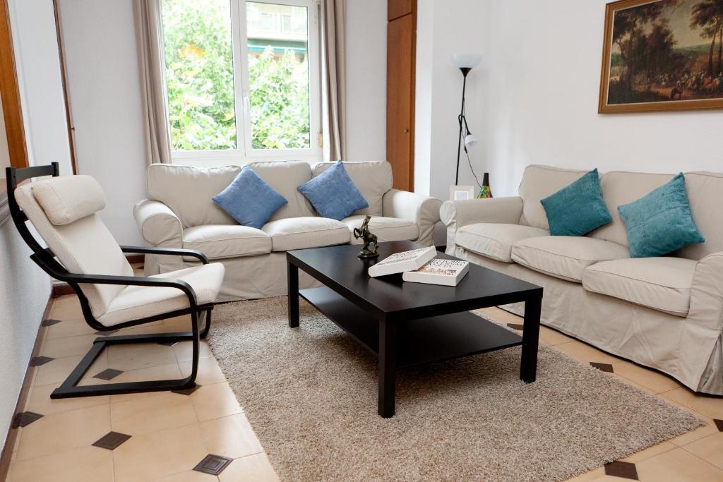 Foto del Apartment Gaudi