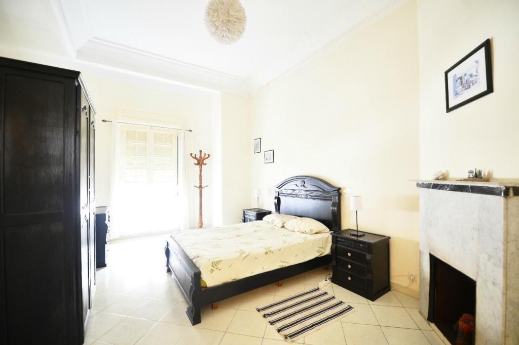 Appartement art deco apart marokko casablanca booking