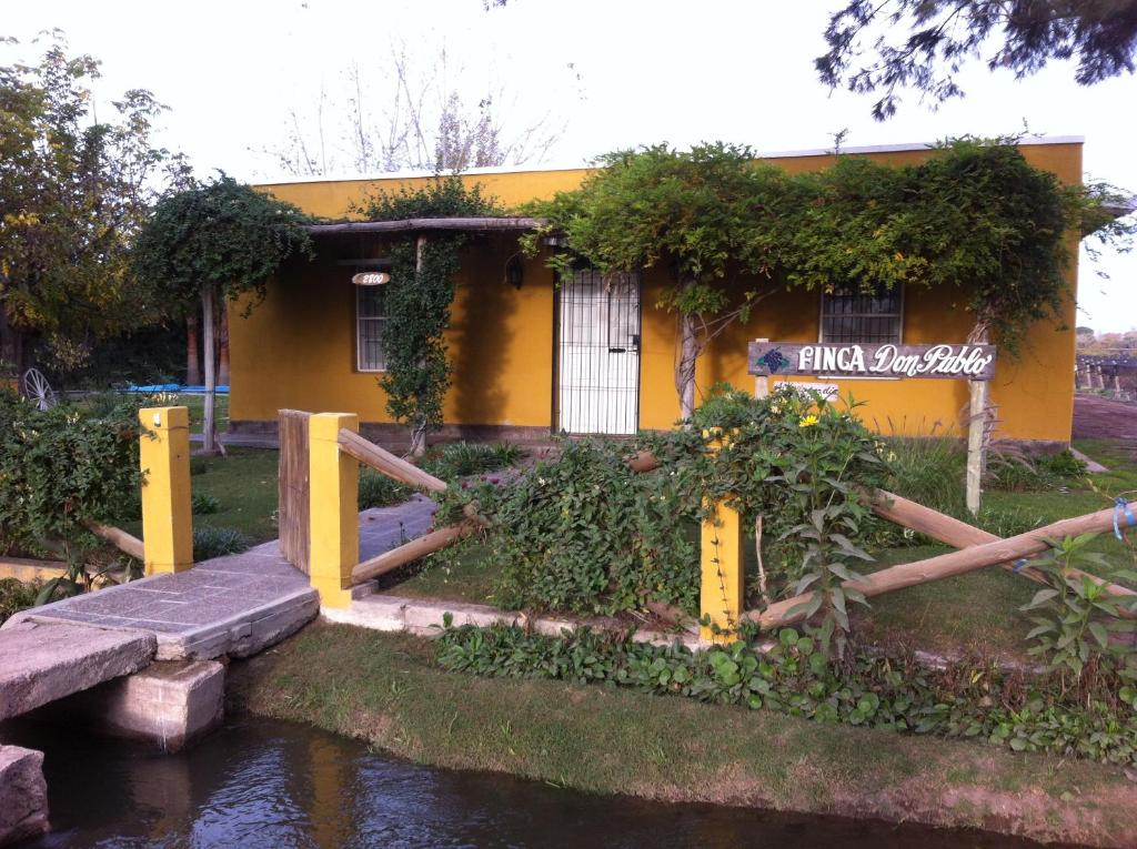 Don Pablo posada Rural, Junín – Updated 2019 Prices