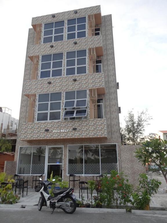 Image result for vilu rest hotel