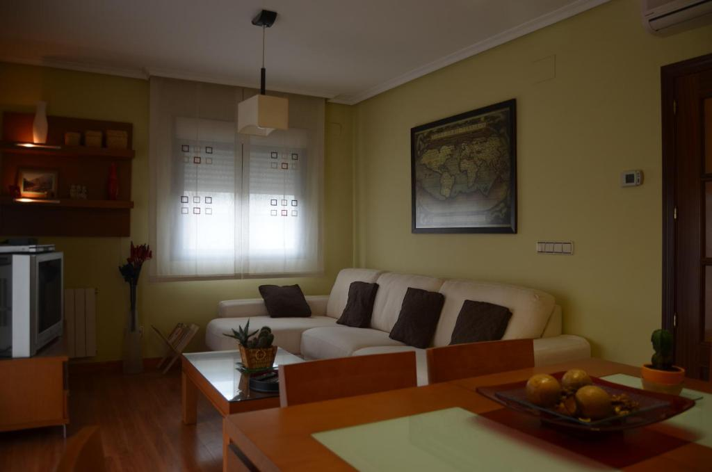 Apartments In Peligros Andalucía